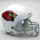 Arizona Cardinals NFL Riddell Authentic Pro Line Full Size Football Helmet
