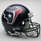 Houston Texans NFL Riddell Authentic Pro Line Full Size Football Helmet