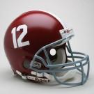 Alabama Crimson Tide NCAA Pro Line Authentic Full Size Football Helmet From Riddell