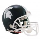Michigan State Spartans NCAA Riddell Pro Line Authentic Full Size Football Helmet From Riddell