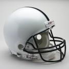 Penn State Nittany Lions NCAA Riddell Pro Line Authentic Full Size Football Helmet From Riddell