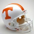 Tennessee Volunteers NCAA Riddell Full Size Deluxe Replica Football Helmet