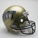 Pittsburgh Panthers NCAA Riddell Full Size Deluxe Replica Football Helmet