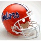 Florida Gators NCAA Riddell Full Size Deluxe Replica Football Helmet