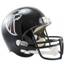Atlanta Falcons NFL Riddell Authentic Pro Line Full Size Football Helmet