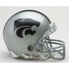 Kansas State Wildcats NCAA Riddell Replica Mini Football Helmet