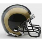 St. Louis Rams NFL Riddell Replica Mini Football Helmet