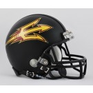 Arizona State Sun Devils NCAA Riddell Replica Mini Football Helmet (Black)