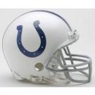 Indianapolis Colts NFL Riddell Replica Mini Football Helmet