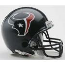 Houston Texans NFL Riddell Replica Mini Football Helmet