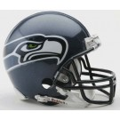 Seattle Seahawks NFL Riddell Replica Mini Football Helmet