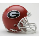 Georgia Bulldogs NCAA Riddell Replica Mini Football Helmet