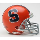 Syracuse Orangemen NCAA Riddell Replica Mini Football Helmet