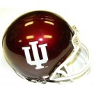 Indiana Hoosiers NCAA Riddell Replica Mini Football Helmet