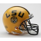 Louisiana State (LSU) Tigers NCAA Riddell Replica Mini Football Helmet