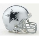 Dallas Cowboys NFL Riddell Replica Mini Football Helmet