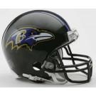 Baltimore Ravens NFL Riddell Replica Mini Football Helmet
