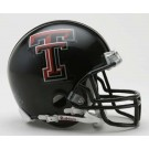 Texas Tech Red Raiders NCAA Riddell Replica Mini Football Helmet