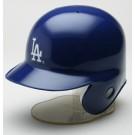 Los Angeles Dodgers MLB Replica Left Flap Mini Batting Helmet From Riddell