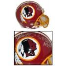 "John Riggins Autographed Washington Redskins Official Riddell Pro Line Helmet with ""SB XVII MVP"" Inscription"