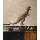 Dinosaur Peel and Stick Giant Wall Applique / Decal