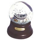 Yankee Stadium (New York Yankees) MLB Baseball Stadium Snow Globe with Microchip Activated Song