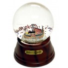 Busch Stadium (St. Louis Cardinals) MLB Baseball Stadium Water Globe With Microchip Activated Song