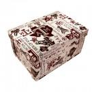 Texas A & M Aggies Boxxer Folding Storage Box (Pack of 4)