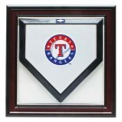 Full Size Home Plate Display Case