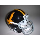 Iowa Hawkeyes (1972) Mini Throwback Football Helmet from Schutt