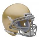 Notre Dame Fighting Irish NCAA Mini Authentic Football Helmet from Schutt