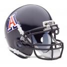 Arizona Wildcats NCAA Mini Authentic Football Helmet From Schutt