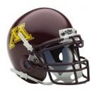 Minnesota Golden Gophers NCAA Mini Authentic Football Helmet from Schutt