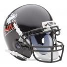 Northern Illinois Huskies NCAA Mini Authentic Football Helmet From Schutt