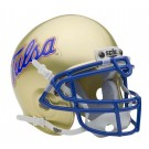 Tulsa Golden Hurricane NCAA Mini Authentic Football Helmet From Schutt