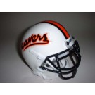 Oregon State Beavers (1993) Mini Throwback Football Helmet from Schutt