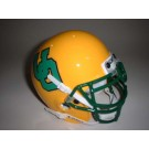 Oregon Ducks 1996 Schutt Throwback Mini Helmet