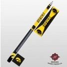 Iowa Hawkeyes Varsity Billiard Cue Stick
