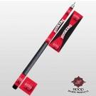 Nebraska Cornhuskers Varsity Billiard Cue Stick