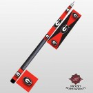 Georgia Bulldogs Varsity Billiard Cue Stick