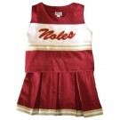 "Florida State Seminoles ""Noles"" Cheerdreamer Young Girls Cheerleader Uniform"