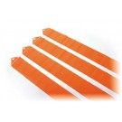 Wind Directional Flags - Set of 4