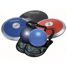 High School Boy's Throws Value Pack: Discus and Shot Put