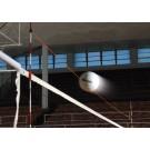 Volleyball Net Serving Line
