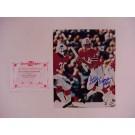 "Steve Grogan Autographed 8"" x 10"" Photograph - Unframed"