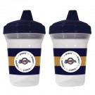 Milwaukee Brewers Baby Fanatic Sippy Cups (2 Pack)