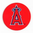 Los Angeles Angels of Anaheim Coasters (Set of 4)