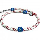 Seattle Mariners Gamewear Rope Necklace