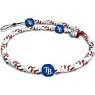 Tampa Bay Rays Gamewear Rope Necklace