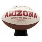 Arizona Cardinals Signature Series Full Size Football